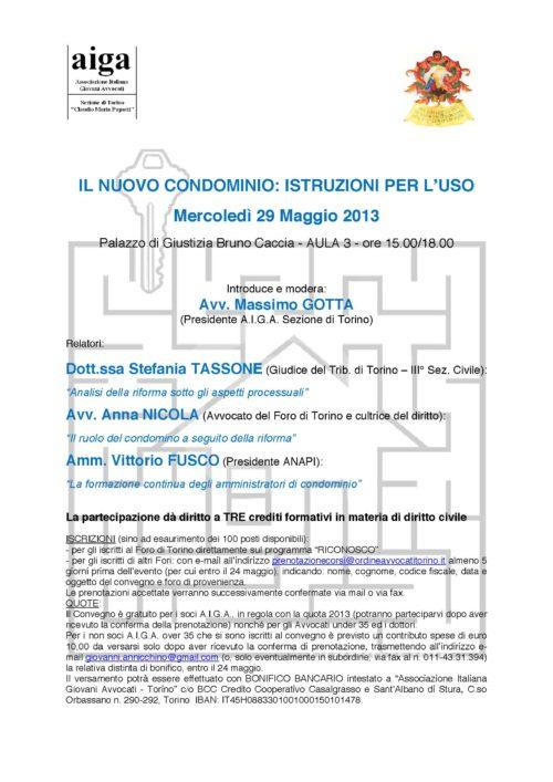 Locandina Convegno AIGA 29 05 2013 (2)